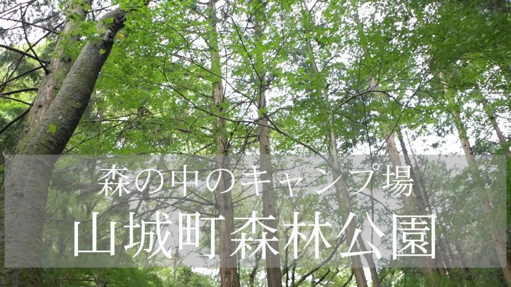 山城町森林公園