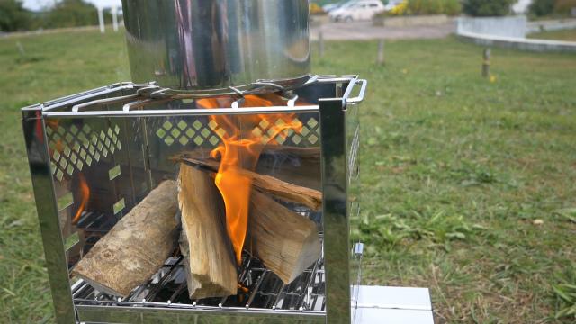 スマートグリルB5型の風防